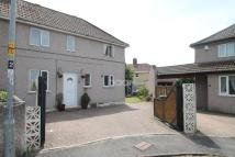 semi detached house in Portbury Walk