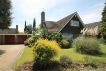 Detached house for sale in Farnham Lane