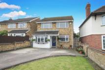 Detached home for sale in Spring Lane
