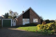 3 bed Bungalow for sale in St. Ethelwolds Close