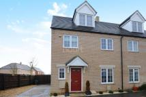 Tilling semi detached property for sale