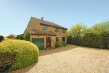 4 bedroom Detached house in West End