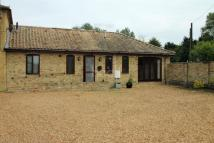 Bungalow for sale in Hasse Road, Soham