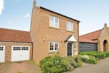 3 bedroom Detached property for sale in Highfield Drive...