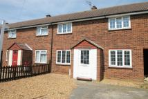 2 bed Terraced house for sale in High Barns, Ely