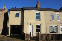 The Butts semi detached house for sale