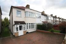 End of Terrace property for sale in Roding Lane North