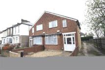 semi detached house for sale in Malmesbury Road...