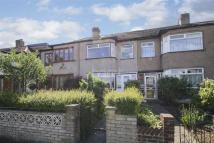 3 bed Terraced home in Chigwell Road