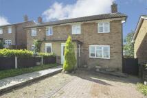2 bedroom semi detached house in Latchingdon Gardens...