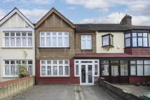 Terraced property in Normanshire Drive