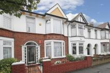 Terraced house for sale in Waverley Road