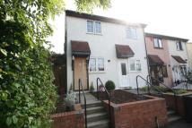 End of Terrace home for sale in Oakley Close