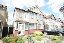 3 bed End of Terrace home in Canfield Road