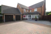 5 bed Detached property for sale in George Lovell Drive