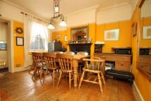 3 bedroom Terraced house in Salisbury Road