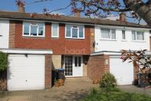 Terraced house for sale in Chase Green Avenue...