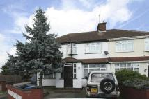 4 bed semi detached home for sale in Addison Road, Enfield.