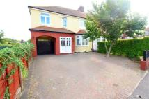 semi detached house for sale in Goffs Lane