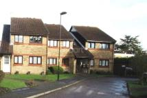 Flat for sale in Haydon Close