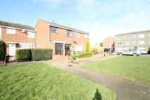 3 bed End of Terrace property in Silverfield, Broxbourne