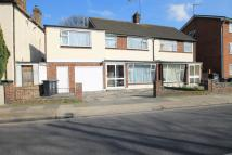 3 bed semi detached home for sale in Scotland Green Road