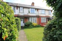 3 bed Terraced house for sale in Church Street, London