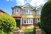 4 bed semi detached property for sale in Wellington Road, Enfield...