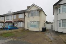 2 bed End of Terrace property for sale in Pembroke Avenue
