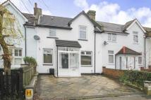 3 bedroom Terraced home for sale in Main Avenue