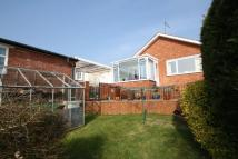 Bungalow in Chancellors Way, Exeter...