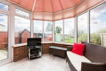 3 bed semi detached home for sale in Mayday Gardens.
