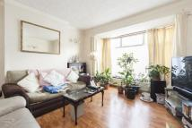 Terraced house in Gordonbrock Road, SE4