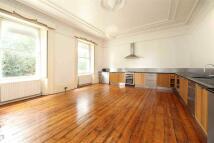 Aberdeen Terrace Flat to rent
