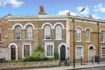 2 bed Terraced house for sale in St Leonards Road, E14