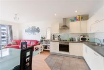 2 bed Flat in Cubix Building, E3