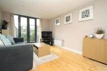 Flat to rent in Bow Connection, E3