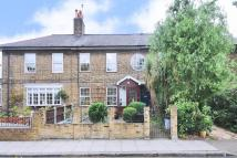Terraced house for sale in Macquarie Way, E14