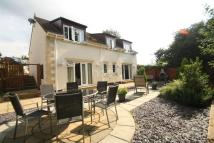 Detached property for sale in Lamb Hill, Bristol