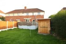 Selby Road semi detached property for sale