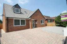 4 bed new development in Birchwood Road