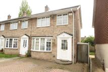 3 bedroom End of Terrace property for sale in Rowan Close, Fishponds