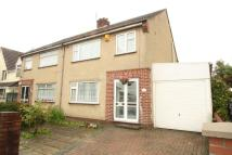 semi detached home for sale in Whiteway Road