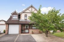 Detached home for sale in The Coppice  Bradley...