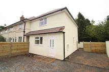 2 bedroom End of Terrace home for sale in The Greenway, Fishponds