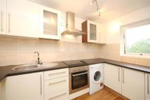 Detached home to rent in Taeping Street, E14