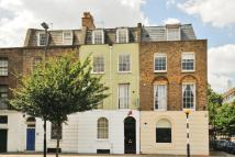 Flat for sale in Goswell Road EC1