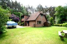 Detached property for sale in Beacon Hill Road...