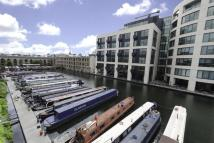 2 bed Flat in Ice Wharf, N1