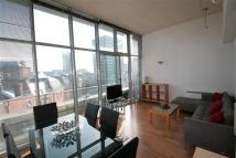 Flat to rent in City Road, EC1